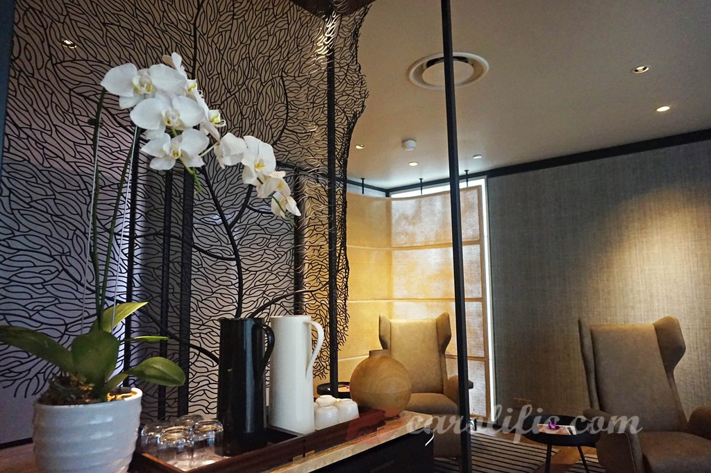 Kuala Lumpur's Perfect Zen Hideaway: EOS Wellness (Discount