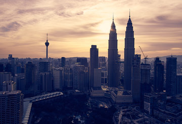 Almost Diplomatic - Diplomat's Wife - Blog - Carolific - Kuala Lumpur